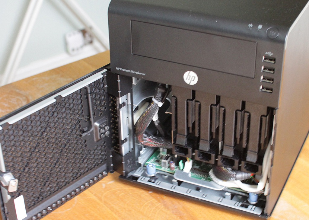 DRIVER FOR HP PROLIANT N40L